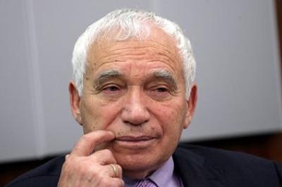 Желю Желев - президент