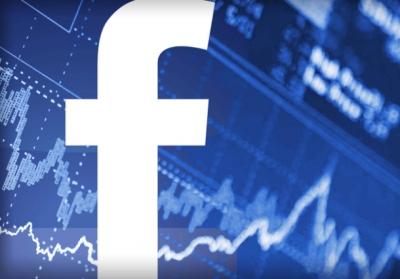 Фейсбук акции