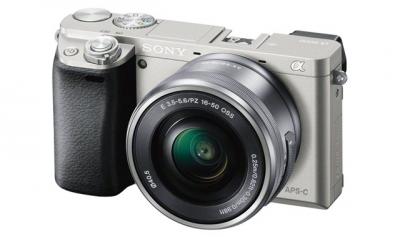 Фотоапарат Mirrorless Sony Alpha α6000