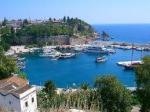 Анталия – евтиният лукс на <<турската ривиера>>