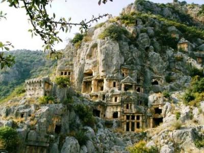 Еднодневни екскурзии в Анталия