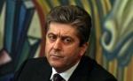 Георги Първанов - президент