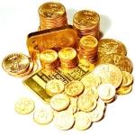 Злато къде да вложа парите си