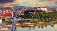 Хотелите в Словакия
