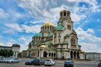 София, храм паметник Александър Невски
