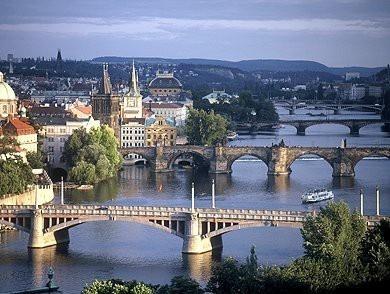 На почивка в Унгария